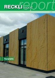 RECKLI report - RECKLI GmbH: Home