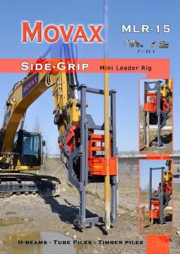 Movax MLR-15