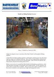 Boumatic Brochure pdf