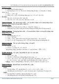 GIẢI TOÁN HÌNH HỌC KHÔNG GIAN - Trường THPT Chuyên Tiền ... - Page 4
