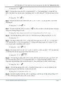 GIẢI TOÁN HÌNH HỌC KHÔNG GIAN - Trường THPT Chuyên Tiền ... - Page 7