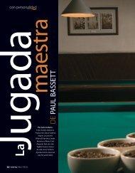 DE PAU L BA SSETT - Catering.com.co