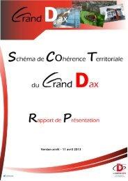 Version arrêt - 11 avril 2013 - Grand Dax