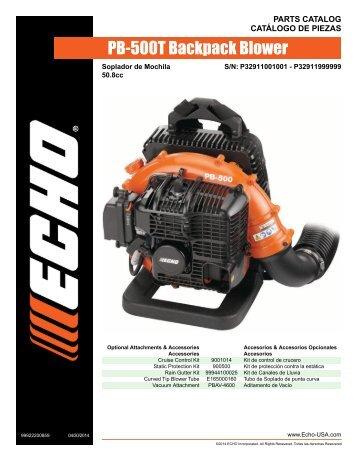 Echo pb 620st manual muscle