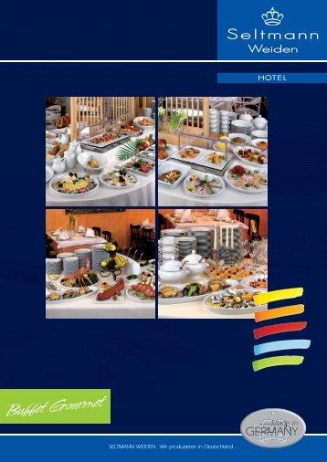 Buffet Gourmet - BPS.bg
