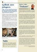 Nr.7 2010 - Re kirkelige fellesråd - Den norske kirke - Page 4