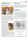 Nr.7 2010 - Re kirkelige fellesråd - Den norske kirke - Page 7