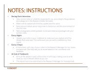note-writing-instructions - Internews