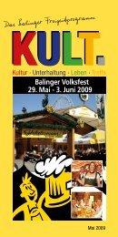 Mai 2009 - SV Druck + Medien