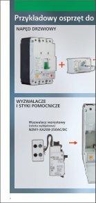 Wyłączniki mocy LZM i rozłączniki mocy LN - Moeller - Page 4
