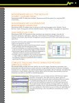 Wonderware MES 4.0/Operations and Performance Software - Page 2