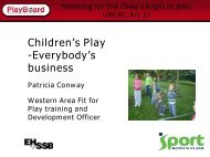 Childrens Play - Everybodys Business Presentation by Playboard.pdf