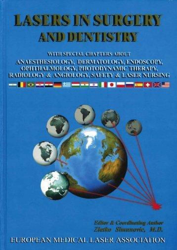 contents - The Millennium Laser Book Edition
