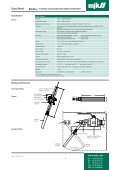 5.1 Turbidity and Suspended Solids Transmitter - Mjk - Page 5