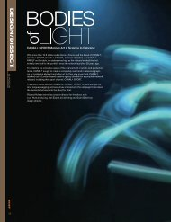 Brief Magazine, Spring 2010 (pdf) - Digital Air