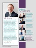 Private Care Magazine, Issue 5 - The Royal Marsden - Page 2