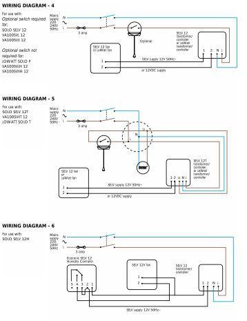 vent axia wiring diagram wiring diagram website