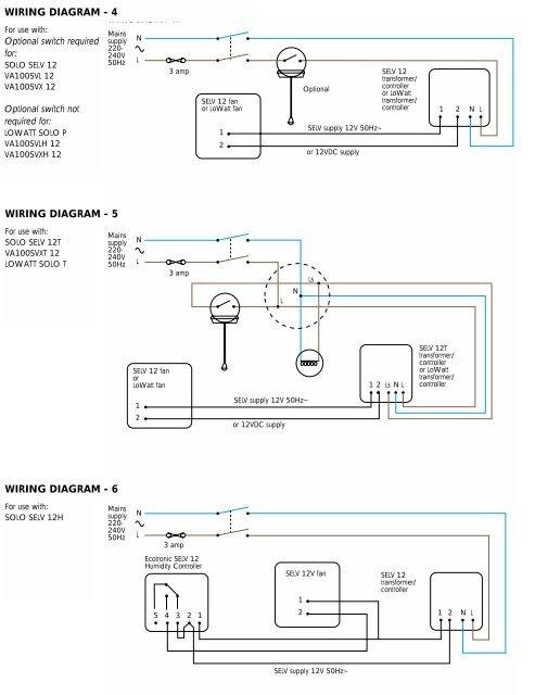 Diagram Vent Axia Wiring Diagram Full Version Hd Quality Wiring Diagram Uwiringx18 Locandadossello It