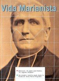 Editorial. El padre José Simler - Publicaciones Marianistas