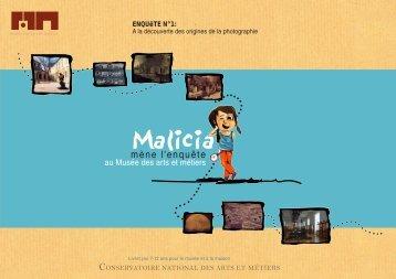 pdf : Pages 1 à 6 - Musée des arts et métiers