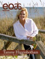 Tammy Higginbotham - Arbonne