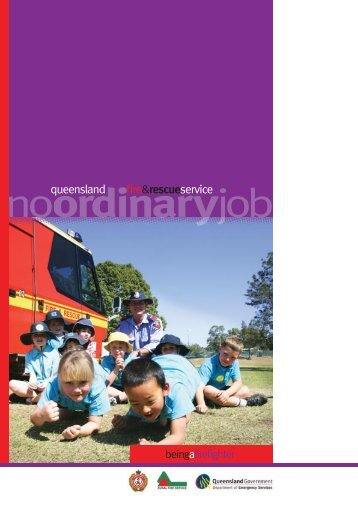 Book 1.indd - Queensland Fire and Rescue Service
