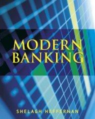 BANK AND BANKING Modern_Banking