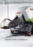 quadrant 3400 - Kaufmann Landtechnik GmbH - Seite 2
