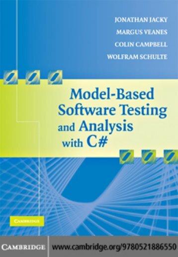 5 Model Programs