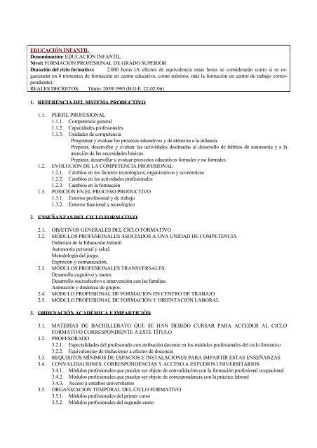 Educaciã N Infantil Consulta De Obligaciones Pendientes De