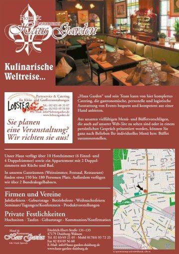 firmenflyer haus garden.cdr:CorelDRAW - Hotel & Restaurant Haus ...