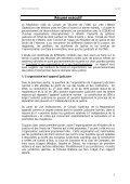 l'organisation et le fonctionnement du système judiciaire ... - Onuci - Page 5