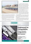 Optimisation of overland conveyor performance - Informa Australia - Page 2