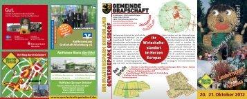 Prospekt 2004 4c - Grafschaft-Gelsdorf