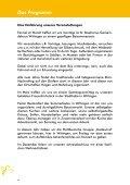 LandFrauen Programm 2013 - LandFrauenverein Wittingen - Seite 4