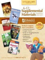 Download - Follett Educational Services