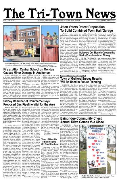 Feb 9 2012indd The Tri Town News