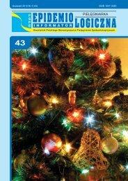 Grudzień 2010 Nr 4 (43) ISSN 1641-3350 - PSPE
