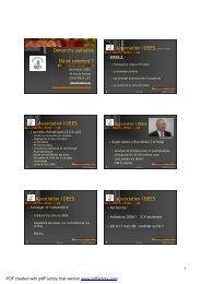 IDEES EMSP - Canalblog