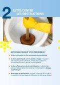 Un problème avec vos toilettes ? - Lucart Professional - Page 5