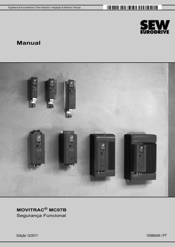 Sew eurodrive frequency inverter movitrac b general industrial.