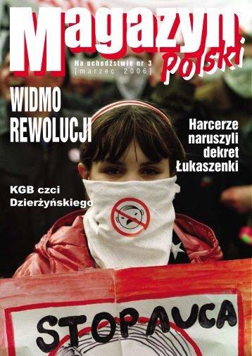 Harcerze naruszyli dekret Łukaszenki - Kresy24.pl