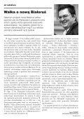 Harcerze naruszyli dekret Łukaszenki - Kresy24.pl - Page 3