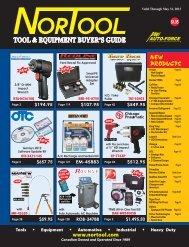 tool & equipment buyer's guide - Ctequipmentguide.ca