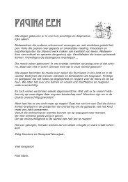 Infokrant december-januari 2009-10.pdf - WZC Ons Zomerheem