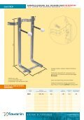 sistemi di fissaggio - Favarin srl - Page 4