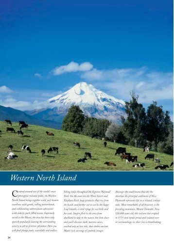 New Plymouth - Audley Travel