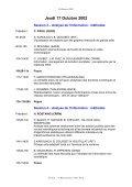 Ile Rousse - CRRM à - Page 4