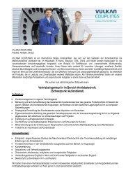 Vertriebsingenieur/in im Bereich Antriebstechnik (Schwerpunkt ...