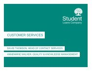 CUSTOMER SERVICES - HEI Services